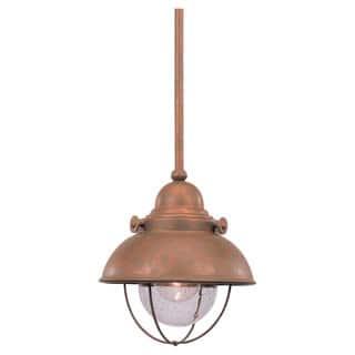 Outdoor ceiling lights for less overstock sea gull lighting single light sebring mini pendant aloadofball Gallery