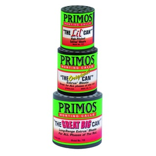 Primos The Can Family 3-pack