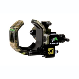 New Archery Products Apache Drop Away Arrow Rest