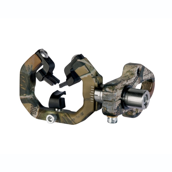 New Archery Camo Quiktune 360 Capture Arrowrest
