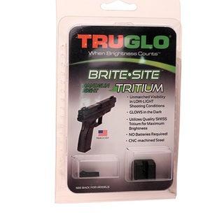 Tru Glo Glock Low Tritium Sights