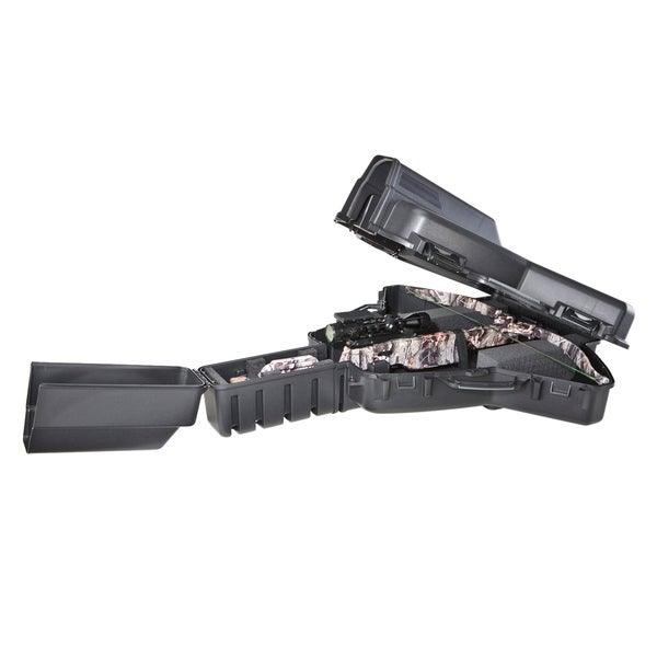 Plano Black Bow Max Cross Bow Case