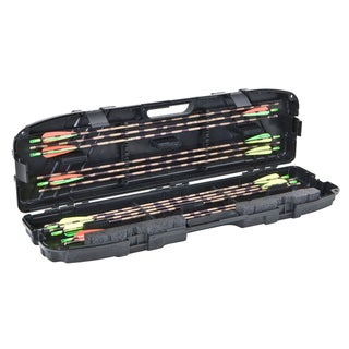Plano Bow Max PillarLock Arrow Case Black