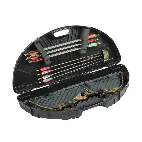 Plano SE Black 44 Bow Case