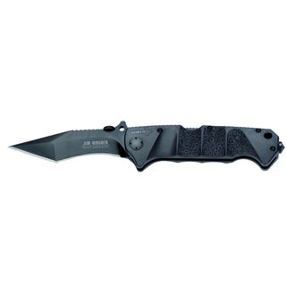 Boker Reality Based Plain Knife