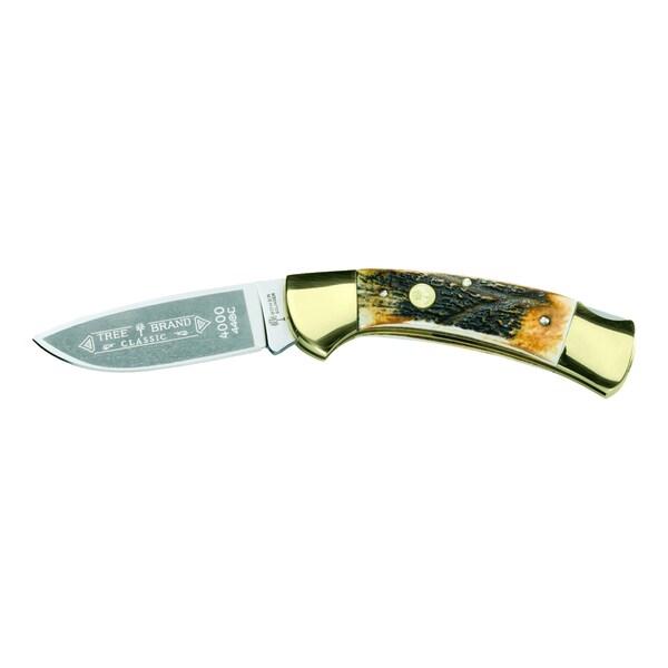 Boker Stag Hunter Knife