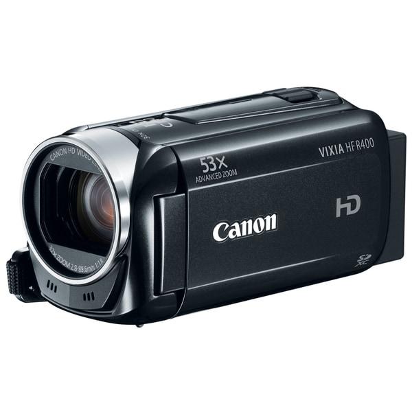 Canon VIXIA HF R400 Digital Camcorder