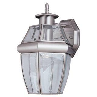 Single-light Lancaster Wall Lantern