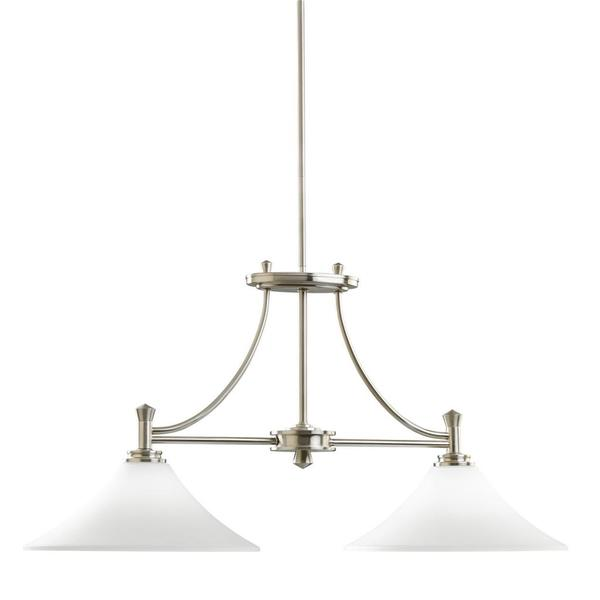 Transitional 2-Light Nickel Island Light