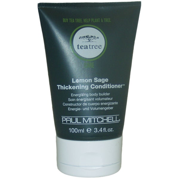 Paul Mitchell Lemon Sage Thickening 3.4-ounce Conditioner