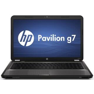 "HP Pavilion g7-2217cl 2.7GHz 4GB 640GB 17.3"" Laptop (Refurbished)"