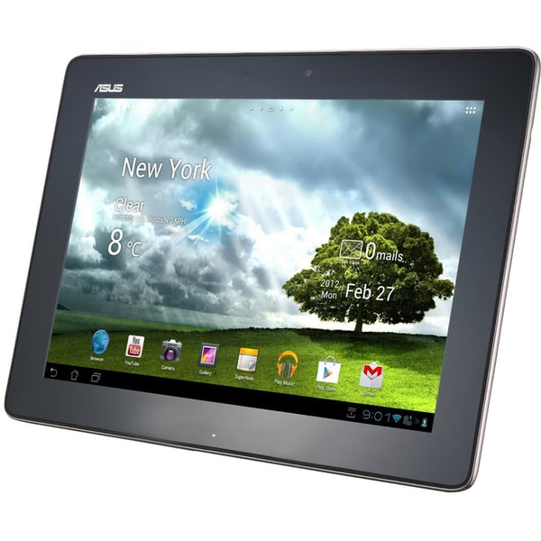 """ASUS Transformer Pad TF300T 1.2GHz 1GB 32GB Android 4.0 10.1"""" Tablet (Refurbished)"""