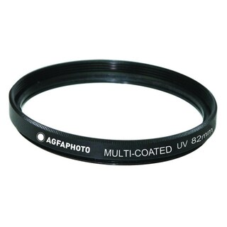 AGFA 82mm Digital Multi Coated Ultra Violet (UV) Filter (Protector)