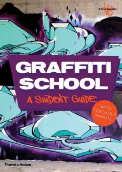 Graffiti School (Paperback)