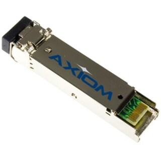 Axiom 1000BASE-BX10-U SFP Transceiver for Cisco - GLC-BX-U (Upstream)