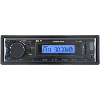 Pyle PLR26MPU Car Flash Audio Player - 68 W RMS - iPod/iPhone Compati