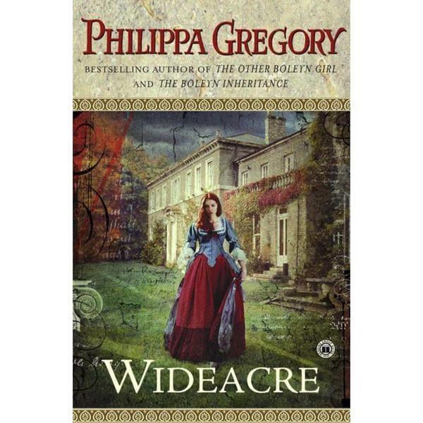 Wideacre (Paperback)