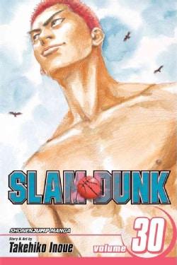 Slam Dunk 30 (Paperback)
