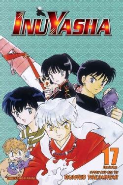 Inuyasha 17 (Paperback)