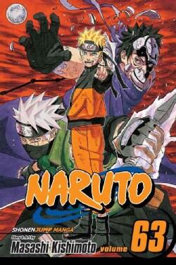 Naruto 63 (Paperback)
