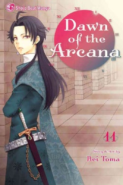 Dawn of the Arcana 11 (Paperback)