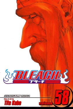 Bleach 58: The Fire (Paperback)