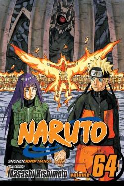Naruto 64 (Paperback)