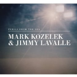 Jimmy Lavalle - Perils From The Sea