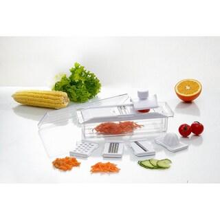 KitchenWorthy Complete Kitchen Prep Center