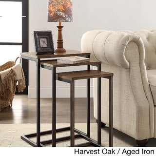 Olivia Nesting Tables (Set of 3)