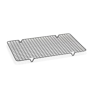 Anolon Advanced Nonstick Bakeware 10 x 16-inch Grey Cooling Grid