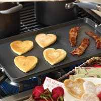 Anolon Advanced 18x10-inch Double Burner Griddle