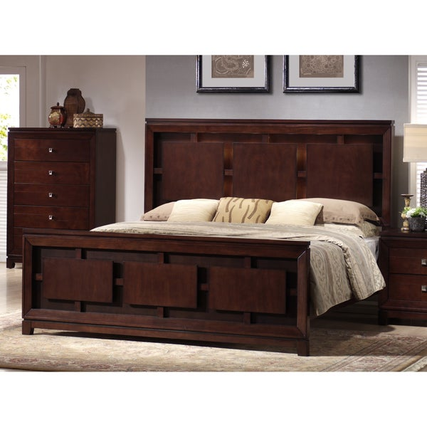 Picket House Furnishings Easton Panel Bed