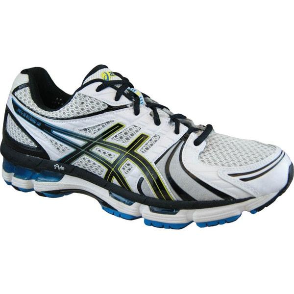 Asics Men's Gel Kayano 18 Running Shoes