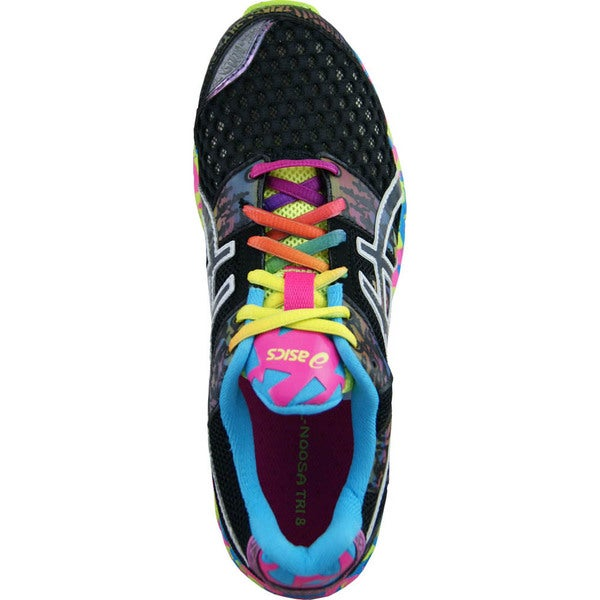 Shop Asics Women's Gel Noosa Tri 8 Running Shoes Free