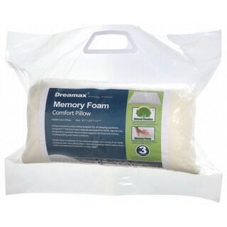 Furniture of America Sweet Dreams Memory Foam Combo Pillow