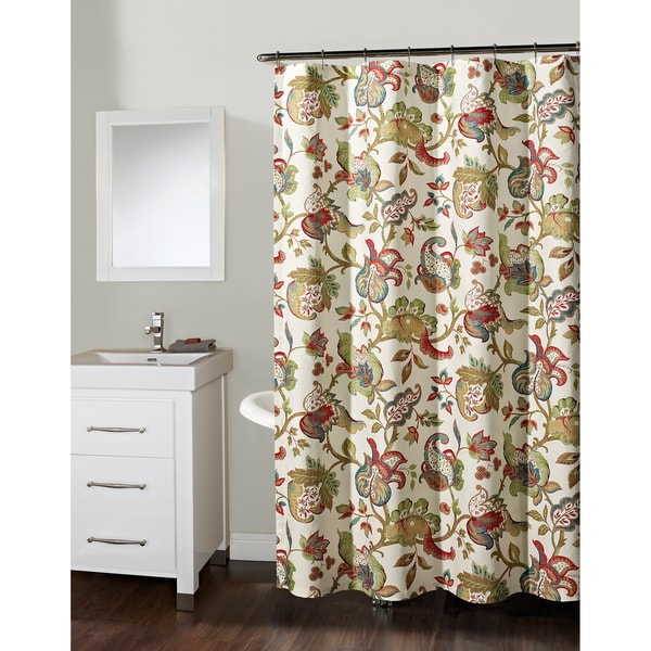 Kathran Shower Curtain