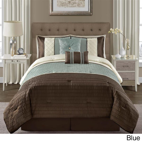 VCNY Vaugh 6-piece Comforter Set