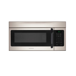 Frigidaire FFMV162LM 1.6-cubic Foot Over-the-Range Microwave