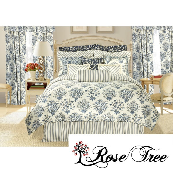 Rose Tree Newport 4-piece Comforter Set