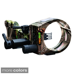 Tru Glo TSX Pro Toolless 5 Pin .019 Sight