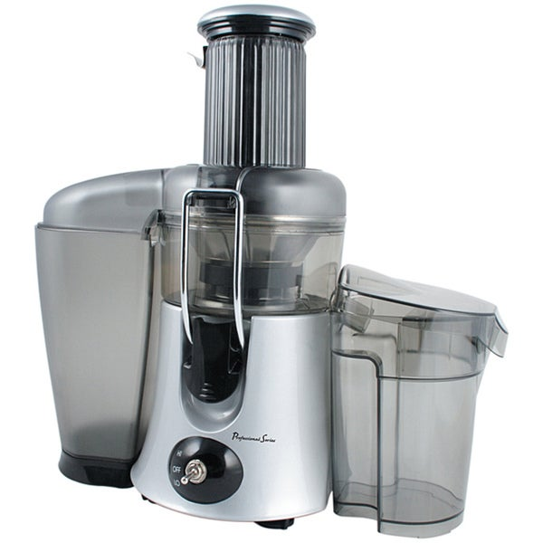 Professional Series PS75881 Juice Extractor