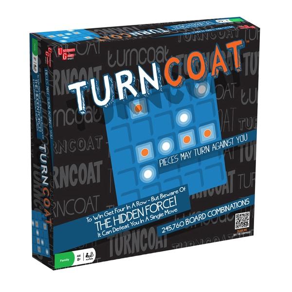 University Games Turncoat