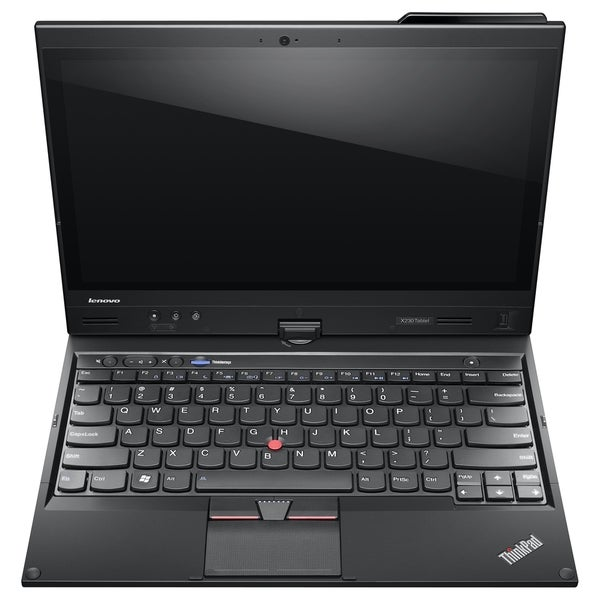 """Lenovo ThinkPad X230 34372QU 12.5"""" Touchscreen LCD 2 in 1 Notebook -"""
