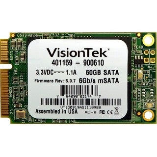 Visiontek 60 GB Internal Solid State Drive
