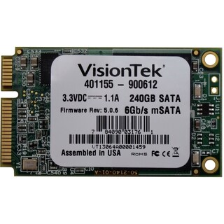 Visiontek 240 GB Internal Solid State Drive