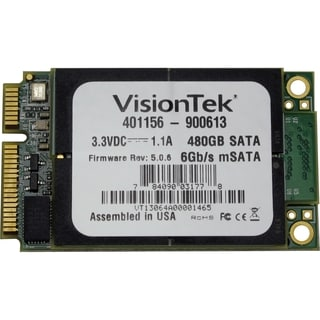 Visiontek 480 GB Internal Solid State Drive
