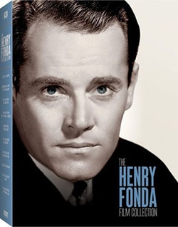 The Henry Fonda Film Collection (DVD)