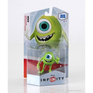 Disney Infinity Figure Mike Wozowski