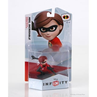 Disney Infinity Figure Mrs Incredible